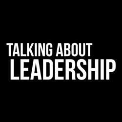 Talking about leadership Clubhouse