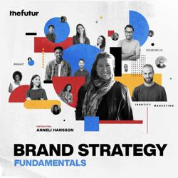 The Futur- Brand Strategy  Clubhouse