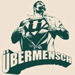 Ubermensch Clubhouse