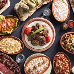 Turkish Cuisine  Clubhouse