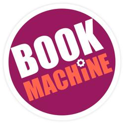 BookMachine Clubhouse