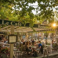 Café amitiés Clubhouse