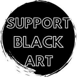 Support Black Art Clubhouse