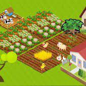 المزرعة السعيدة Clubhouse