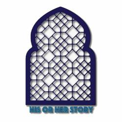 HIS OR HER STORY Clubhouse