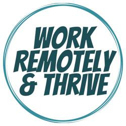 Work remotely and thrive Clubhouse