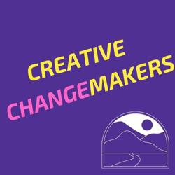 Creative Changemakers  Clubhouse