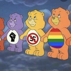 Care Bears Club Clubhouse