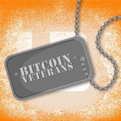 Bitcoin Veterans Clubhouse