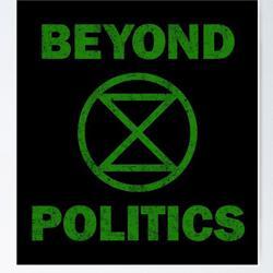 Beyond Politics Clubhouse