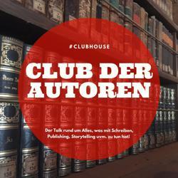 Club der Autoren Clubhouse