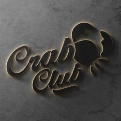 Crab Club Clubhouse