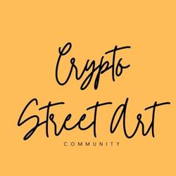 Crypto Street Art  Clubhouse