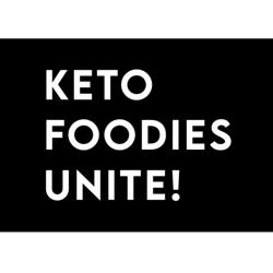 Keto Foodies Unite!  Clubhouse