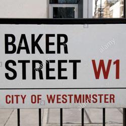 Baker Street Café Clubhouse