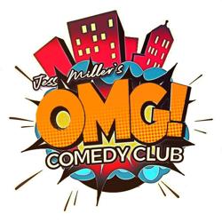 OMG Comedy Club Clubhouse