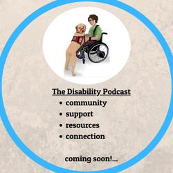 THE DISABILITY PODCAST Clubhouse