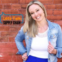 Let's Talk Supply Chain  Clubhouse