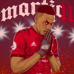 MARTIAL FC  Clubhouse