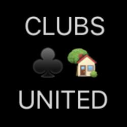 CLUBS UNITED Clubhouse