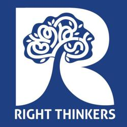 RIGHT THINKERS (RT) Clubhouse