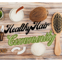 Healthy Hair Community  Clubhouse