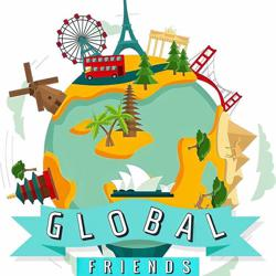 Global Friends  Clubhouse