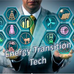 Energy Transition Tech Clubhouse