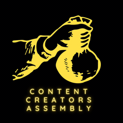 Content Creators Assembly Clubhouse