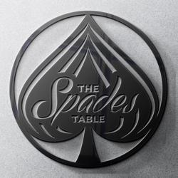 The Spades Table Clubhouse