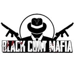 BLACK COAT MAFIA 𓅓 Clubhouse