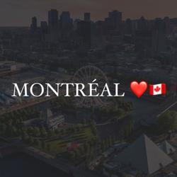 All Things Montréal Clubhouse