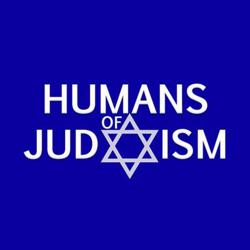 Humans of Judaism Clubhouse