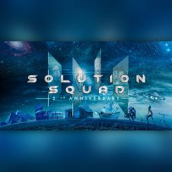 SOLUTION SQUAD Clubhouse