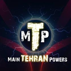 MAIN TEHRAN POWERS Clubhouse