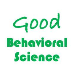 【Good】Behavioral Science  Clubhouse