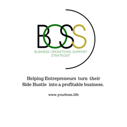 B.O.S.S Social Network Clubhouse