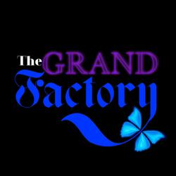 The Grand Factory Clubhouse