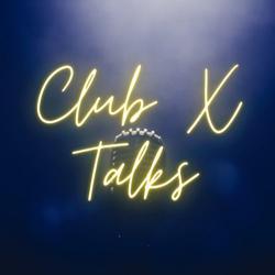 ClubX Talks Clubhouse