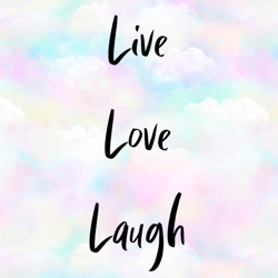Live, Love, Laugh Clubhouse