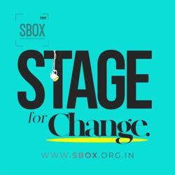 STAGE FOR CHANGE Clubhouse