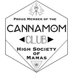 CannaMom High Society Clubhouse