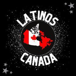 Latinos en Canada  Clubhouse