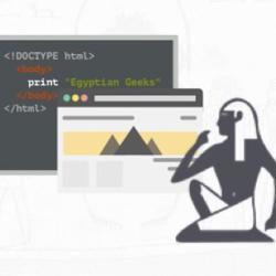 Egyptian Geeks Clubhouse