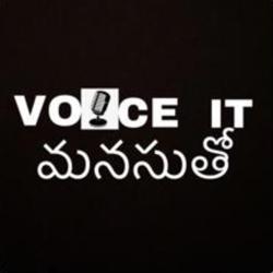 Voice It - Manasutho Clubhouse