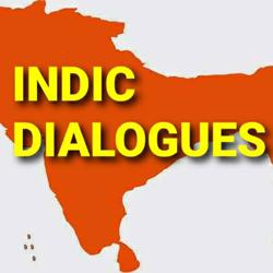 Indic Dialogues Clubhouse