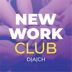 New Work Club D/A/CH Clubhouse