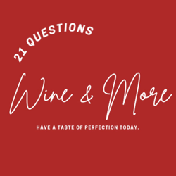 21 Questions Wine & More Clubhouse