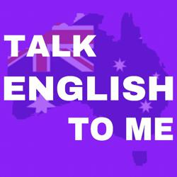 TALK ENGLISH TO ME Clubhouse