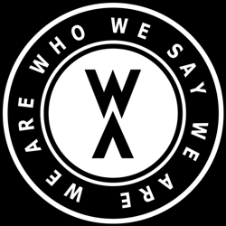 We Are Who We Say We Are Clubhouse
